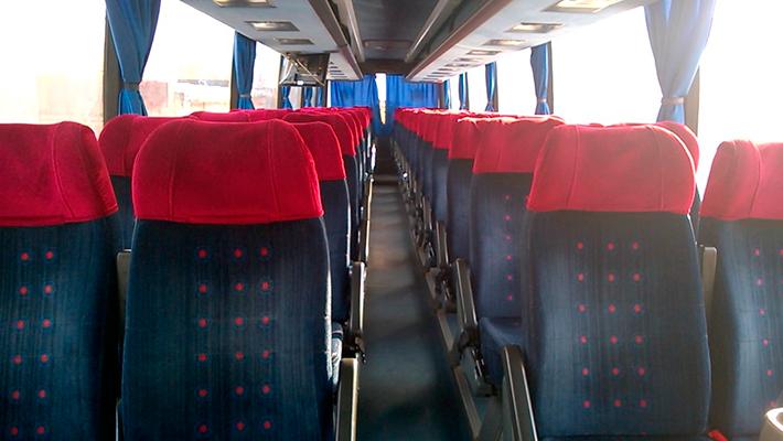 Заказать автобус - Челябинск