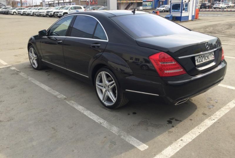 Заказать легковой автомобиль - Челябинск