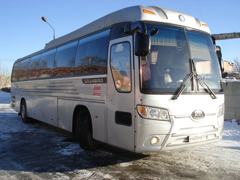 аренда автобуса на 60 человек